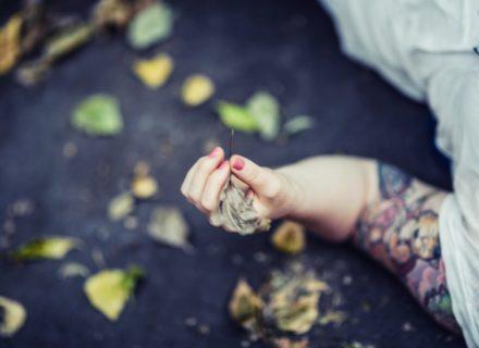 Samhain: So nutzt Du die Zeit des Loslassens und des Neubeginns für Dich