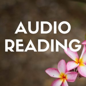Audio Reading