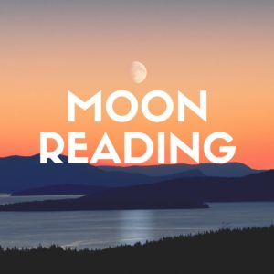 Moon Reading mit Suzanne Frankenfeld