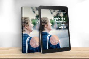 Suzanne Frankenfeld Buch Durch die Jobkrise zu mir selbst