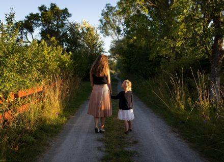 Inneres Kind heilen - ein Schlüssel zum Glück!
