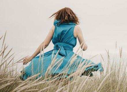 Herausforderungen & Weisheit der Perimenopause - Interview mit Nathasja Gootjes