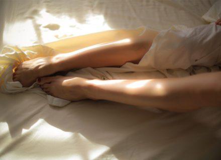 Sexualität heilen – wie wir unsere Sexualität von ungesunden Idealbildern befreien und wahrlich göttlichen Sex erfahren können. Erfahre mehr >>>