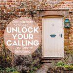 Unlock Your Calling - transformierende Online Class