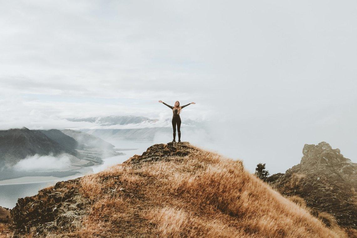 Leichtigkeit im Leben - machst Du Dir das Leben selbst schwer?