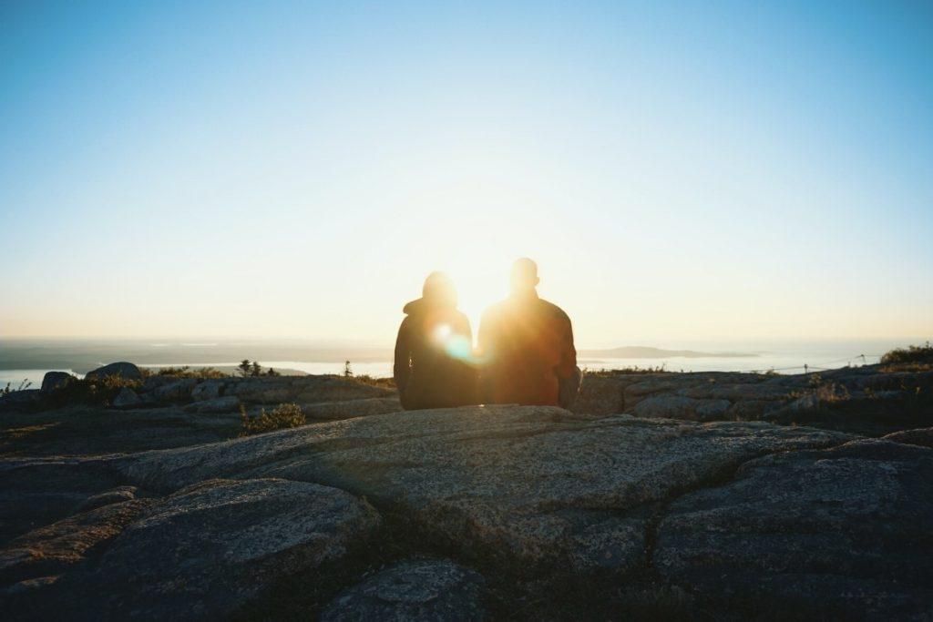 Bewusste Partnerschaft – wie unsere Liebesbeziehungen uns auf dem Weg in unsere einzigartige Kraft unterstützen... oder blockieren!